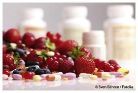 Zinkmangel Muskelschmerzen